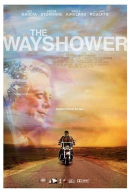Постер фильма Проводник (2011)