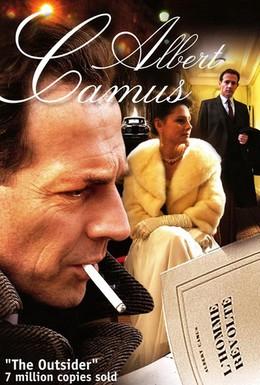 Постер фильма Альбер Камю (2010)