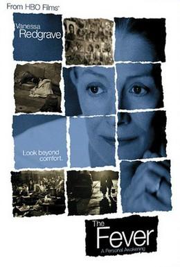 Постер фильма Лихорадка (2004)