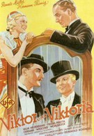 Виктор и Виктория (1933)