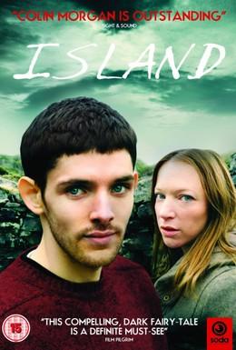 Постер фильма Остров (2011)