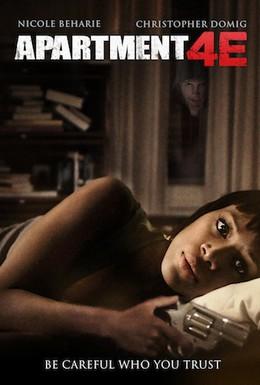 Постер фильма Квартира 4Е (2012)