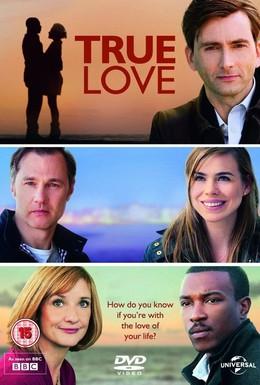 Постер фильма Настоящая любовь (2012)