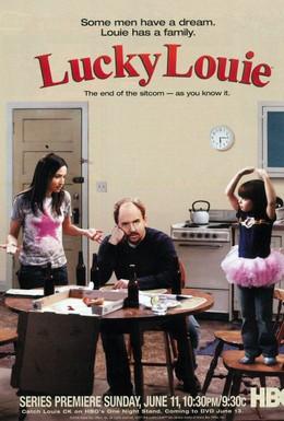 Постер фильма Счастливчик Луи (2006)