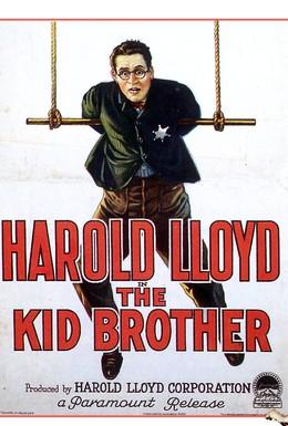 Постер фильма Младший брат (1927)