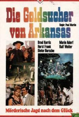 Постер фильма Золотоискатели Арканзаса (1964)