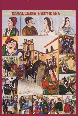 Постер фильма Сельская честь (1982)