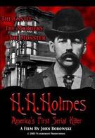 Х.Х. Холмс: Первый американский серийный убийца (2004)