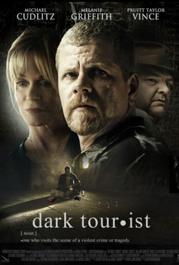 Постер фильма Путешественник скорби (2012)