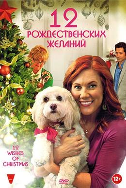 Постер фильма 12 Рождественских желаний (2011)