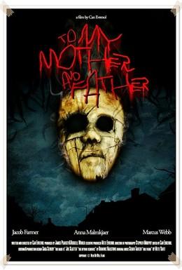 Постер фильма Для моих мамы и папы (2010)