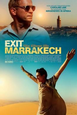 Постер фильма Съезд на Марракеш (2013)