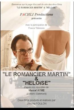 Постер фильма Романист Мартен (2012)