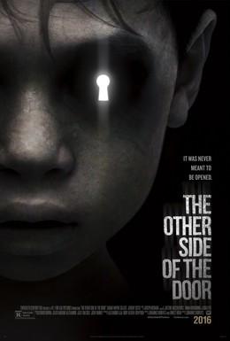 Постер фильма По ту сторону двери (2016)