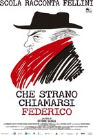 Это странное имя Федерико! (2013)