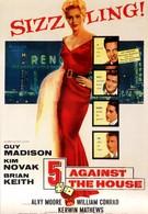 Пятеро против казино (1955)