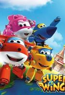 СуперКрылья. Джетт и его друзья (2015)
