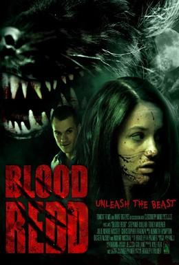 Постер фильма Кровь семьи Редд (2015)
