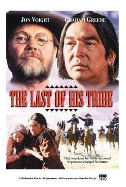Постер фильма Последний из племени (1992)