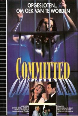 Постер фильма Пленница (1991)