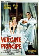 Девственница для принца (1966)