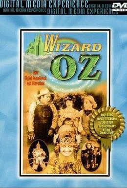 Постер фильма Волшебник страны Оз (1925)