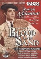 Кровь и песок (1922)