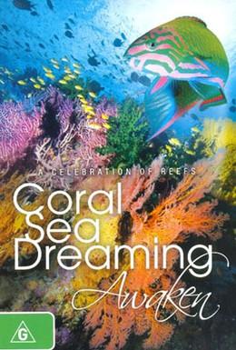 Постер фильма Грёзы Кораллового моря: Пробуждение (2010)