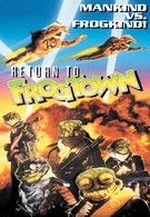 Лягушачий город 2 (1992)