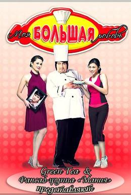 Постер фильма Моя большая любовь (2008)