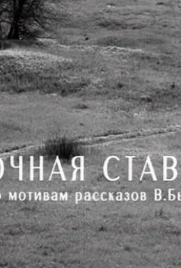 Постер фильма Очная ставка (2008)