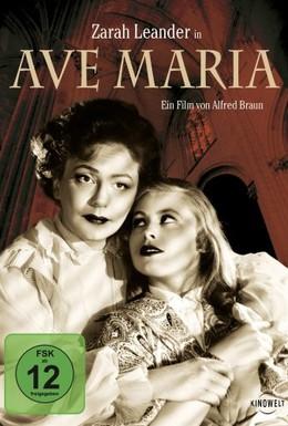 Постер фильма Аве Мария (1953)