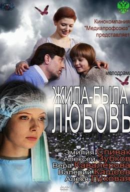 Постер фильма Жила-была любовь (2012)