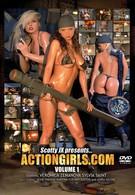 Боевые девчонки. Эпизод 1 (2005)