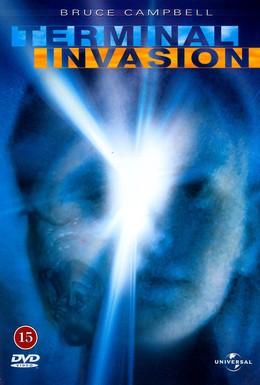 Постер фильма Вторжение на Землю (2002)
