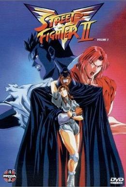 Постер фильма Уличный боец: Победа (1995)