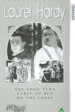Постер фильма Субботние вылазки (1931)