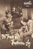 Сон капитана Лоя (1961)