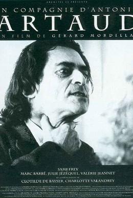 Постер фильма В компании Антонена Арто (1993)