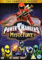 Могучие рейнджеры: Волшебная сила (2006)