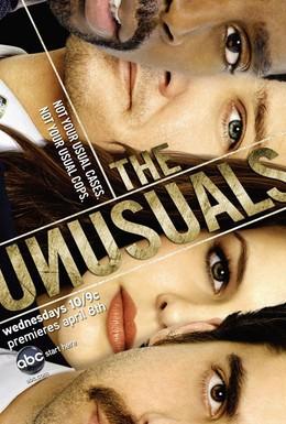 Постер фильма Необычный детектив (2009)