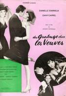 Потасовка среди вдов (1964)