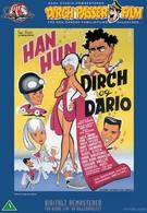 Он, она, Дирк и Дарио (1962)