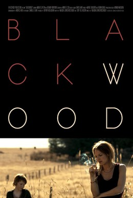 Постер фильма Блэквуд (2012)