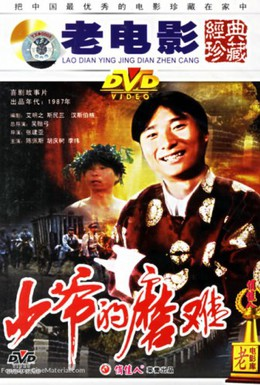Постер фильма Приключения молодого господина (1987)