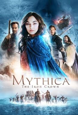 Постер фильма Мифика: Стальная корона (2016)