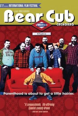 Постер фильма Медвежонок (2004)
