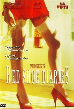 Постер фильма Дневники Красной Туфельки (1992)