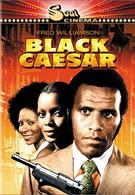Чёрный цезарь (1973)