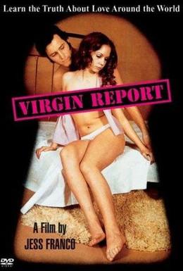 Постер фильма Доклад о девственницах (1972)